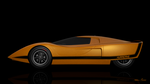 1969 Holden Hurricane Concept by RayMontes