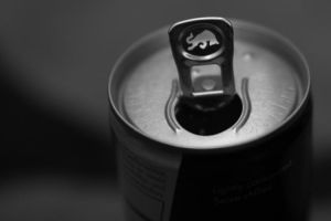 Red Bull bw by AxelofReaht