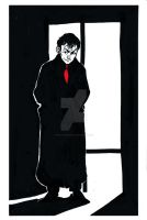 Crowley by hollyoakhill