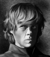 Tyrion Lannister by Sainez