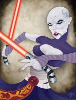 Sith Happens by Haaspodge