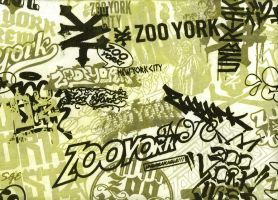 Zoo York by RapDegreez
