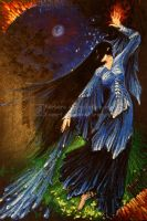 Luthien - dance 2 by vilva73