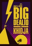 Big Dealio, the 4th by Apasun