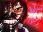Tokyo Ghoul! by Pipster61