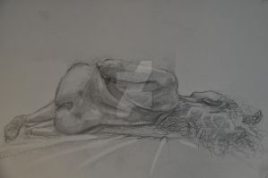 Ginger Graphite 02 by gtothemaximpower