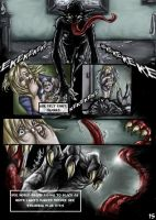 Lycoris page 15, blurry tongue by queenelf