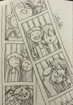 Photobooth by parttimedoodles