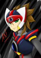 Axl *^* by SombraShadow