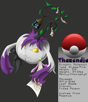Phasendia by Melody-Chaos