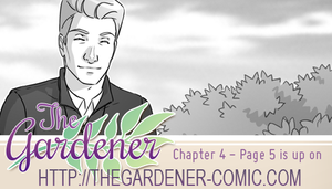 The gardener - Chapter 4 page 5 by Marc-G