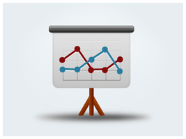 Presentation Icon by customicondesign
