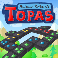 itunes artwork for Topas by monterxz