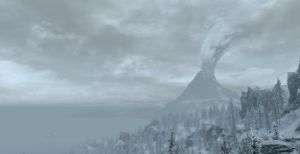 Ashen Winter by ShadeOfEclipse32