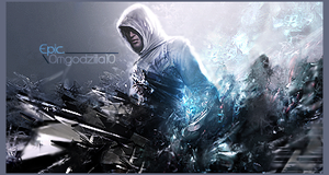 Assassin's Creed by JuIcYfRuItZ
