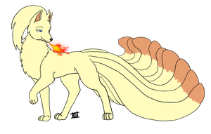 Request - Team Wildfire by ChibiCorporation