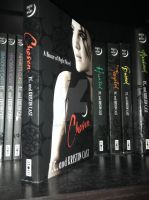 House of Night Series: Chosen - Book by Horsey-Luver450
