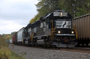 NS 7138 by JDAWG9806