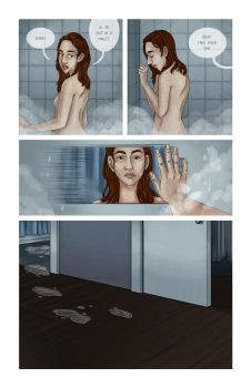 Loose Ends: Ch2 Page 3 by c-niska