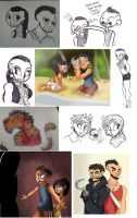 Some Far Cry 3 stuff by RenaXbones96