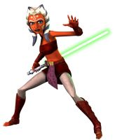 ahsoka toe out by rr1999