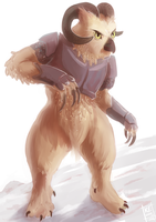 Owlbear [C] by Kepidemic