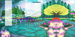 Delicious event hint #1 by mariahri0t