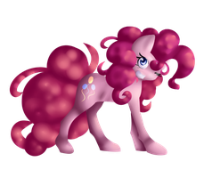 Painty Pie by PyroGeists