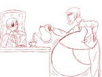 Tea Time by Oogies-wife67