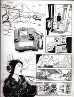 Arch - Graphic Novel p11 by MacDoninri