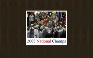 2008 NCAA Champs by youngcheezy7