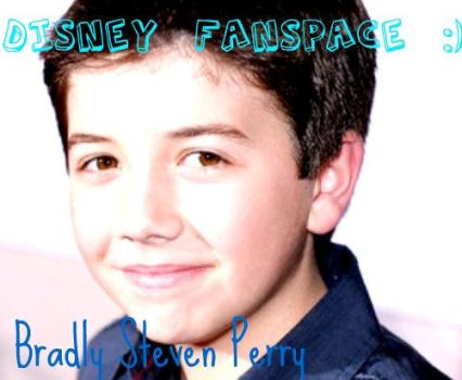 Bradly Steven Edit by LaiLaiRiss72