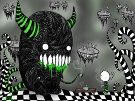 BeetleJuice by EqualsXzero