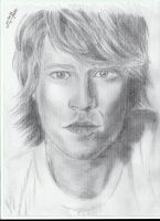 Jon Bon Jovi by MyTwilight1109