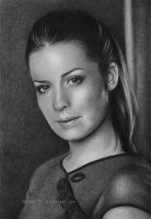 Holly Marie Combs by Sorbetti