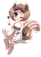 Adoptable Auction SOLD by Andreia-Chan