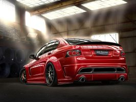 Holden W427 by SB-Design