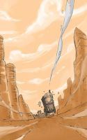 Steaming thier way by wansworld