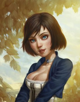 Elizabeth by Speeh