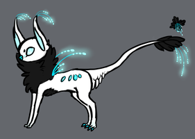 woop new design by TheseWeirdFishes