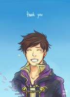 fire emblem: a - thank you by vectorsmash