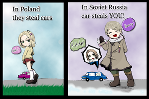 In Soviet Russia.. by i-is-Roxas