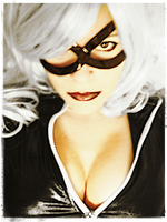 black cat by hellkitty3939