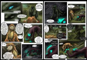 COTG Survive and Adapt 26 by Xakriuth