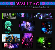 WallTag 2012 by BlueExorciste