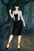 Betty Ross by DarthCrotalus