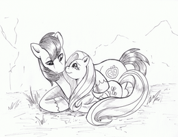 FlutterMac: Nothing Else Matters by NurseTenderheart