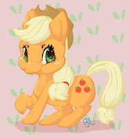 AJ is best pone by hasberdashery