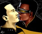 Are you functioning correctly Geordi? by nattherat