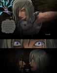 Light within Shadow pg427 by girldirtbiker